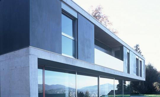 Casa Rossinelli