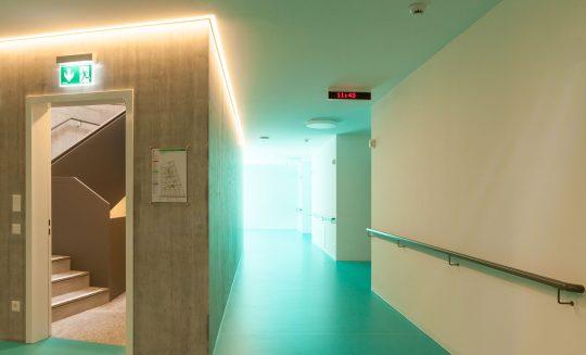 Nuova Casa anziani Bellinzona