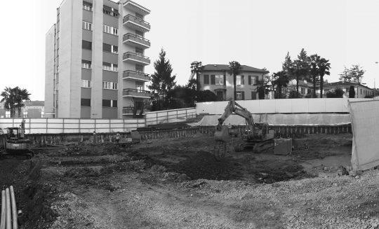 residenza mistral Lugano Ticino
