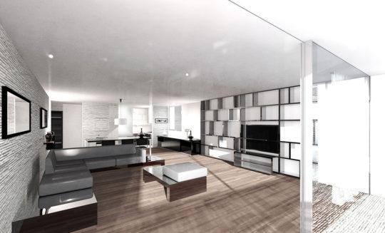 Residenza Dual Lumino