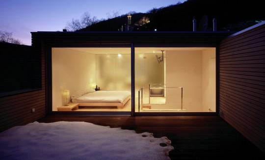3D Housing